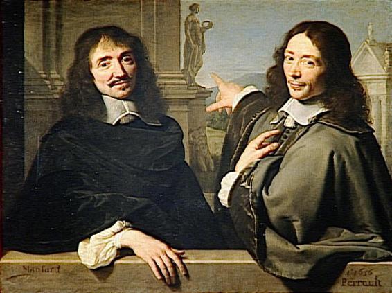 Мансар Франсуа