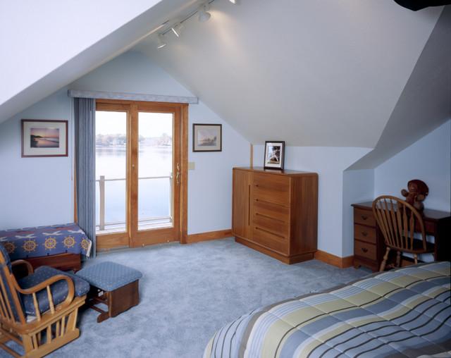 Симпатичная спальная