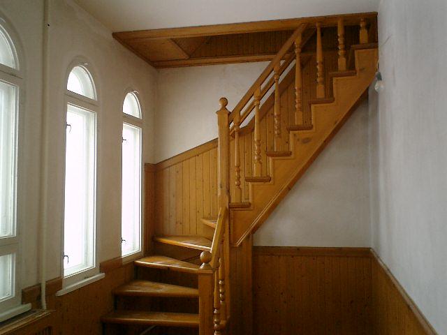 В картинках как сделать лестницу 143