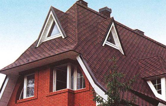 Треугольные слуховые окна