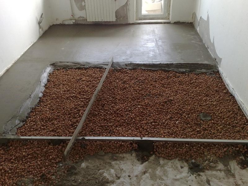 Comment isoler un escalier en bois calcul devis aisne for Isolant phonique carrelage